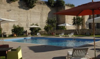 Cave Bianche Hotel - Pool
