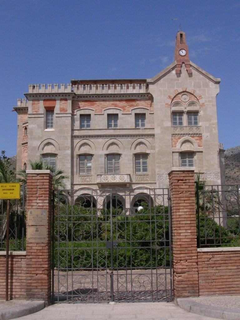 Florio Palast
